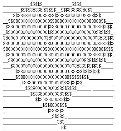 Как сделать имя из символов вк